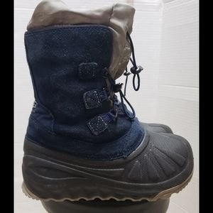 Ugg Ludvig Kids Thinsulate Cold Weather Rated -20C